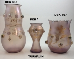 DEK 300 Series -Turmalin
